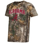 Colosseum Athletics™ Boys' University of Alabama Buckshot T-shirt