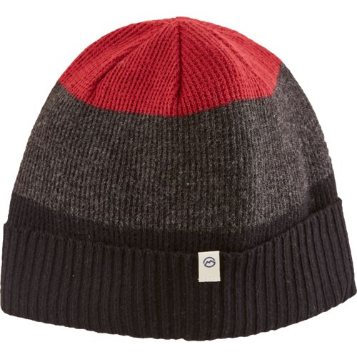Magellan Outdoors™ Men's Heather Striped Cuff Beanie