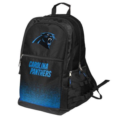 Team Beans Carolina Panthers 2016 Gradient Elite Backpack