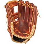 Rawlings Heritage Pro 11.5 in Baseball Glove - view number 2
