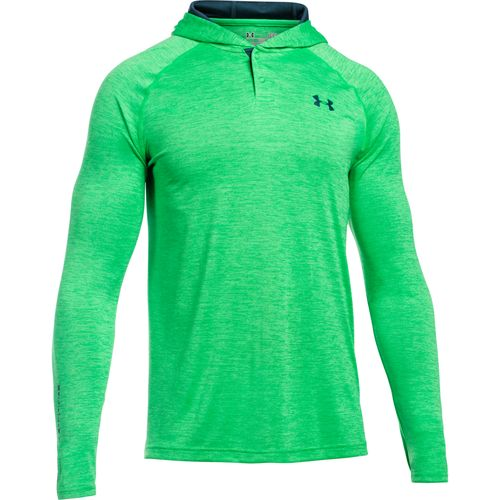 Display product reviews for Under Armour Men's UA Tech Popover Henley