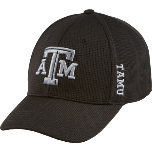 Top of the World Men's Texas A&M University Booster Plus Tonal Cap