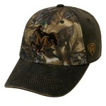 Top of the World Men's McNeese State University Driftwood Cap