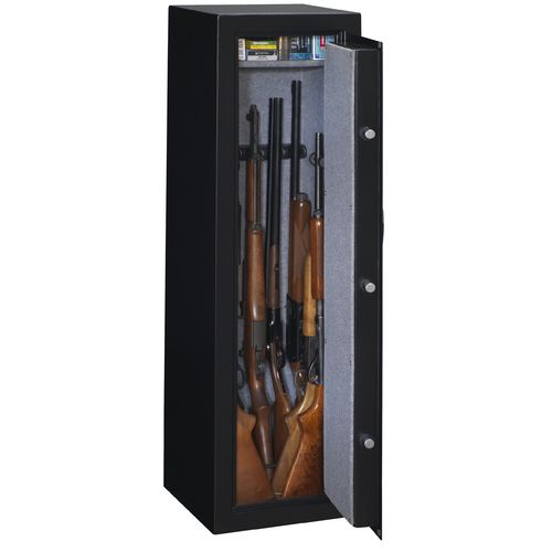 Stack-On 10-Gun Electronic Lock Safe - view number 1