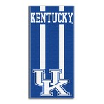 The Northwest Company University of Kentucky Zone Read Beach Towel