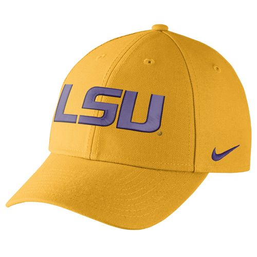 Nike™ Men's Louisiana State University Dri-FIT Classic Cap