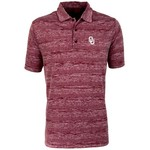 Antigua Men's University of Oklahoma Formation Polo Shirt