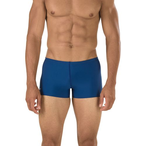 Speedo Men's Endurance+ Square Leg Swimsuit
