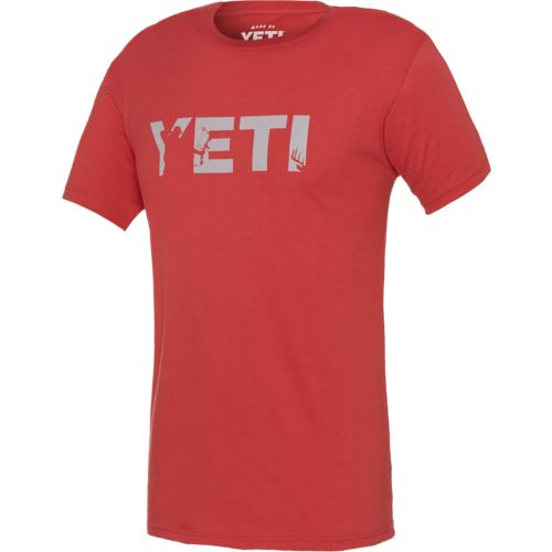 YETI Men's Full Draw Hunter T-shirt
