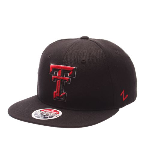 Zephyr Men's Texas Tech University Z11 Cap
