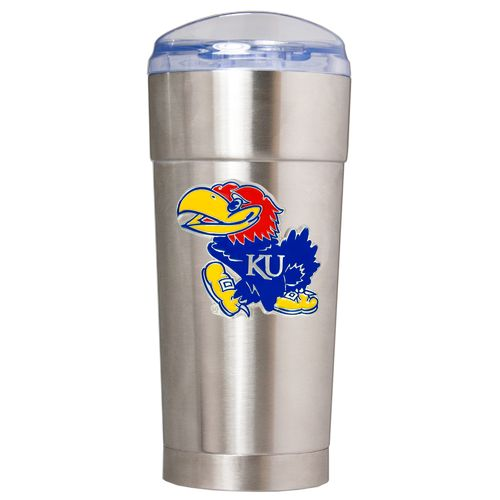 Great American Products University of Kansas Dynasty Edition 24 oz. Eagle Tumbler