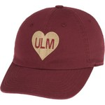 Top of the World Women's University of Louisiana at Monroe Lovely Cap