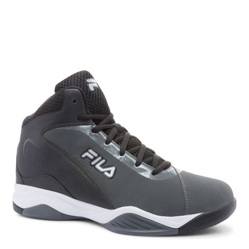 Display product reviews for Fila Men's Contingent Basketball Shoes