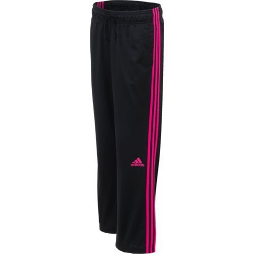 Display product reviews for adidas Women's 3-Stripes Basketball Pant