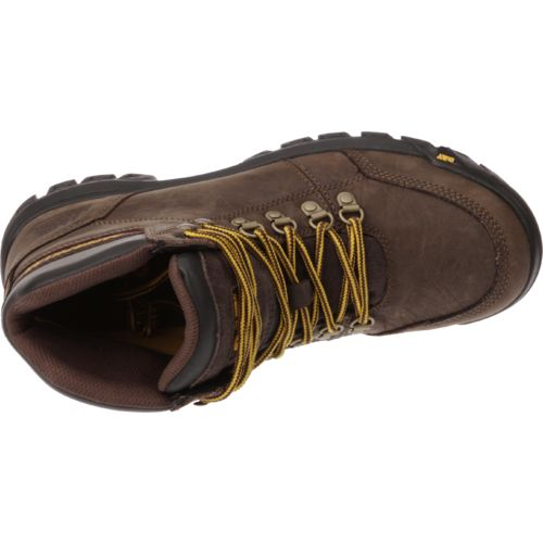 Cat Footwear Men's Outline Work Boots - view number 4