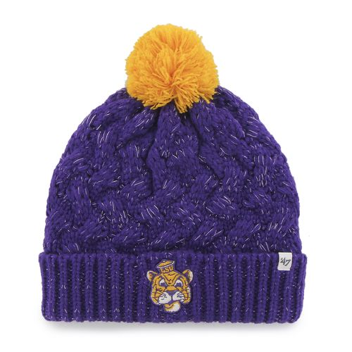 '47 Louisiana State University Women's Fiona Knit Cap