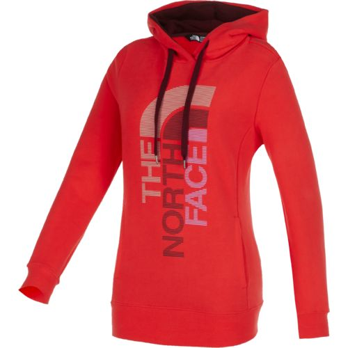 The North Face® Women's Trivert Logo Pullover Hoodie