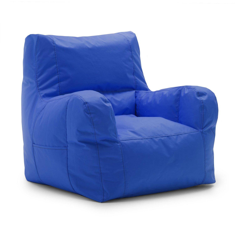 Big Joe Duo Bean Bag Chair Academy