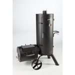Outdoor Gourmet Triton Vertical Charcoal Smoker - view number 1