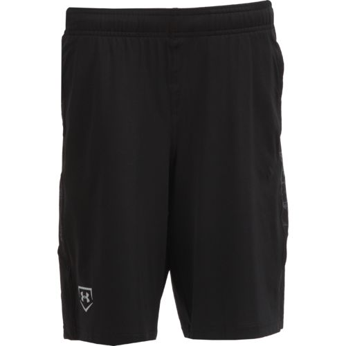 Under Armour Boys' Baseball Short