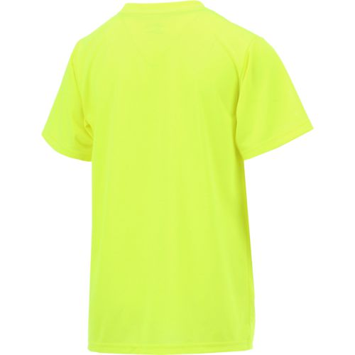 BCG Boys' Power Speed Skills Short Sleeve T-shirt - view number 2