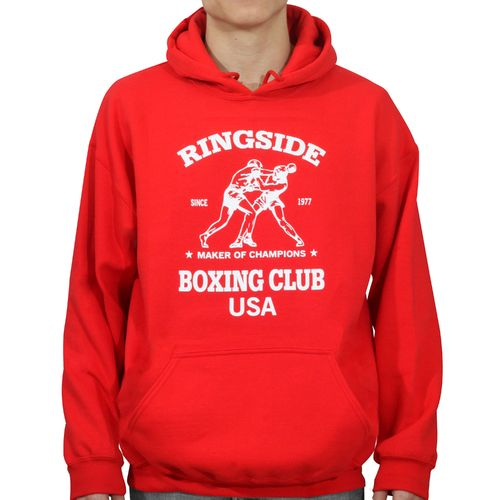 Ringside Men's Boxing Club USA Hoodie