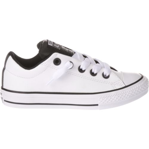 Display product reviews for Converse Boys' Chuck Taylor All Star Slip-on Shoes