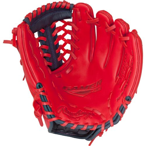 Rawlings Gamer XLE 11.5 in Pitcher/Infield Baseball Glove - view number 2
