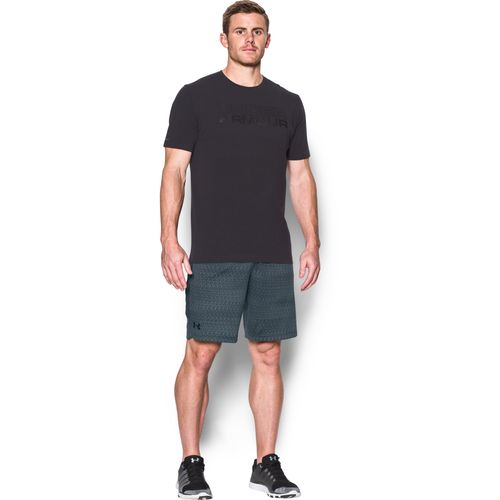 Under Armour Men's Raid Jacquard 10 in Short - view number 5