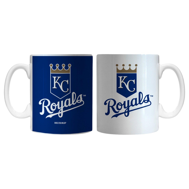 Boelter Brands Kansas City Royals Home and Away