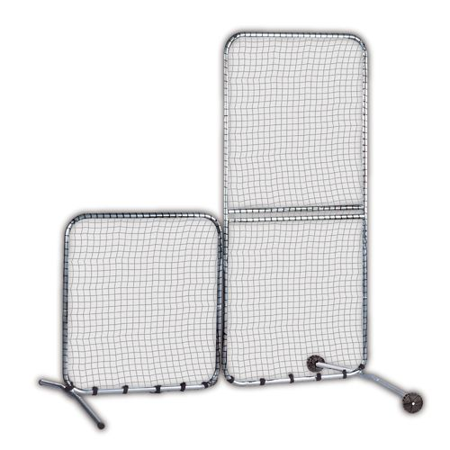 Franklin MLB Convertible L-frame Protective Screen