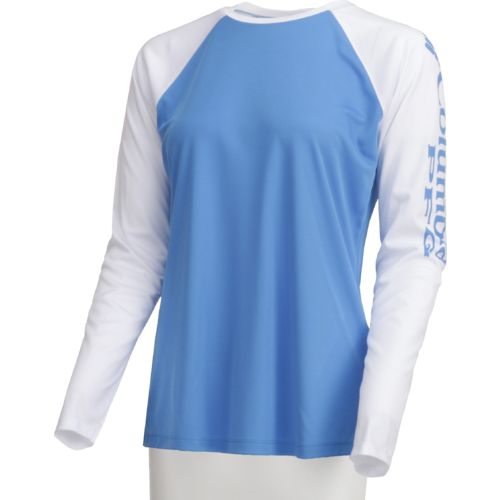 Columbia Sportswear Women's Tidal Tee II Long Sleeve T-shirt