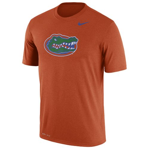 Nike Men's University of Florida Legend Logo T-shirt - view number 1
