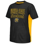 Colosseum Athletics™ Youth Wichita State University In the Vault Cut and Sew T-shirt - view number 1