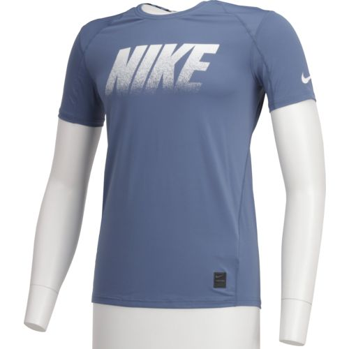 Nike™ Men's Pro Short Sleeve T-shirt