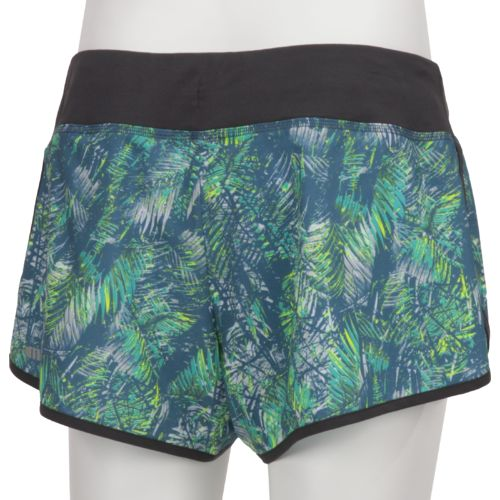 BCG Women's Printed Knit Running Short - view number 2