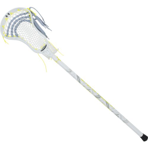 Under Armour Team 22 Men's Headline Attack Lacrosse Stick