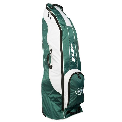 Team Golf New York Jets Golf Travel Bag - view number 1