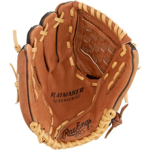 Rawlings Youth Playmaker Series 11 in Baseball Glove Left-handed - view number 2