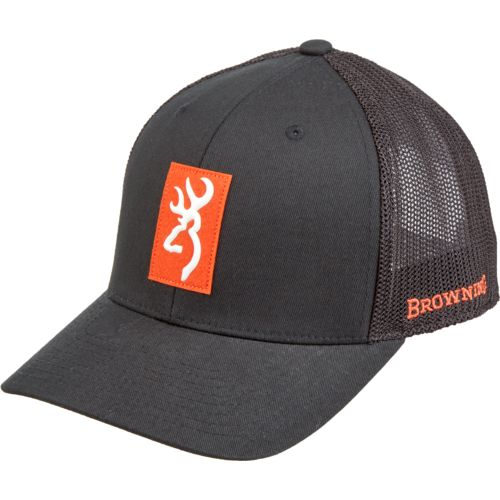 Browning Men's Snap Shot Fit Cap - view number 2