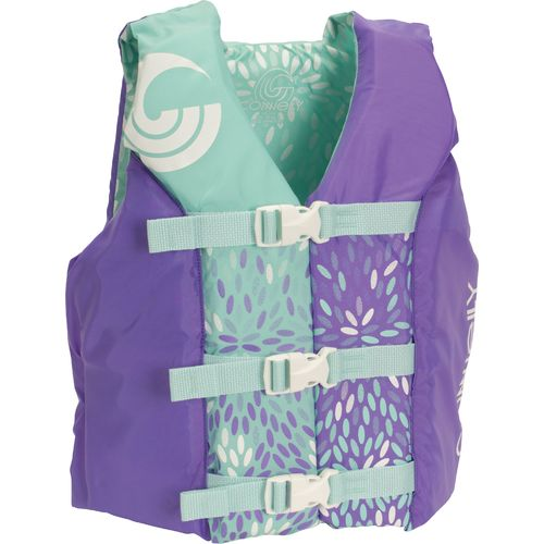 Connelly Girls' Hinge Tunnel Life Vest