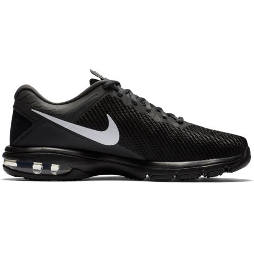 Nike Men's Air Max Full Ride Training Shoes - view number 2