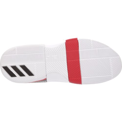 adidas Men's Dame 3 Rip City Basketball Shoes - view number 5