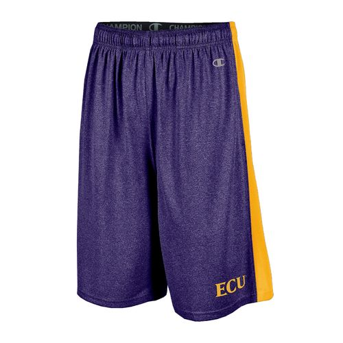 Champion™ Men's East Carolina University Training Short - view number 1