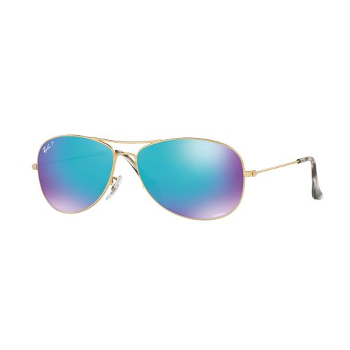 Ray-Ban RB3562 Chromance Sunglasses - view number 1