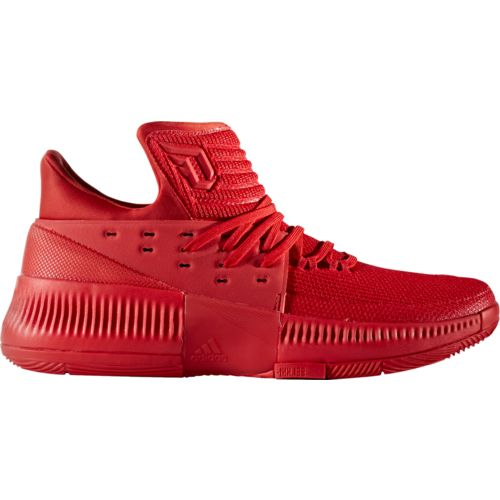 Display product reviews for adidas Men's Dame 3 Rip City Basketball Shoes
