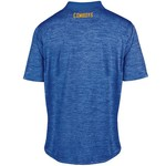 Champion™ Men's McNeese State University Synthetic Colorblock Polo Shirt - view number 2
