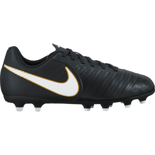Display product reviews for Nike Boys' Jr. Tiempo Rio IV FG Soccer Shoes