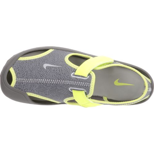 Nike Boys' Sunray Protect Shoes - view number 4