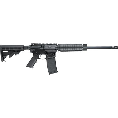Display product reviews for Smith & Wesson M&P15 Sport II Optics Ready Rifle